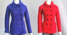 Special**Hurley**Ladies Winchester Hooded Jacket Button Up Hoodie Coat SZ XS-XL