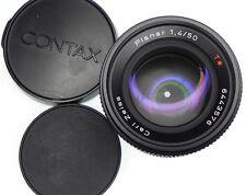 Contax 50mm f1.4 Planar AE Japan  #6443576