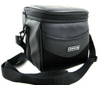 camera case bag for fuji FinePix S9900 S9800 S8600 S8450 S2950  Digital Cameras