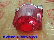HONDA C100 CA100 C102 C105 CA105T C110 CA110  TAILLIGHT STANLEY JAPAN [mi4359]