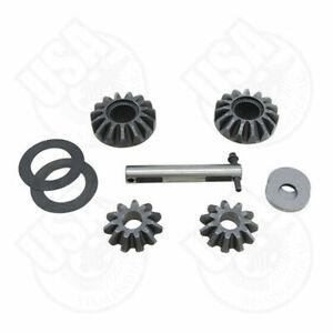 "USA Standard Gear standard spider gear set for 33 spline GM 9.5"" and pre '06 GM"