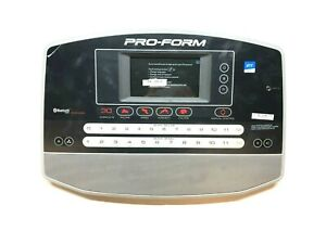 PART # 394995 - Proform Premier 900 Treadmill Console - Display - Replacement