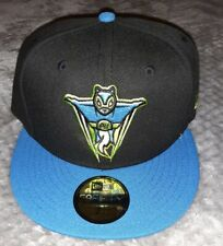 Richmond Ardillas Voladoras Hat Fitted New Era Copa de la Diversion 59FIFTY NWT