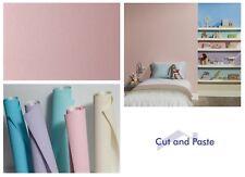 Arthouse Glitterati Plain Pink Glitter Wallpaper, 892203