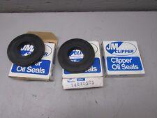 Clipper Oil Seals 0118-16677 Lot of 3!