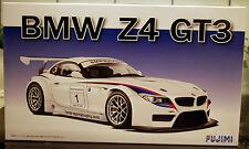 2010 BMW Z 4 GT 3, 1:24, Fujimi 125565
