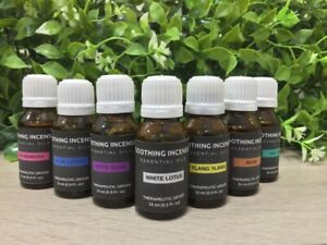 30ml Essential Oil 100% Pure & Natural Essential Oils undiluted & uncut