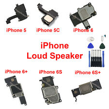 """OEM Loud Speaker Replacement Sound For iPhone 5 5C 6 6S 4.7"""" 6S 7 X Plus 5.5"""""""