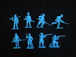 1/2 Italeri 6851 Union Infantry 1:32 figures