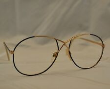 Vintage 80s Sunglasses Apollo Brille Frame Form wie TOM FORD  Rania-02  FT0564