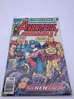 Comic Book 💎The Avengers💎 Issue 151 🌟Marvel: September 01, 1976🌟 Sleeved