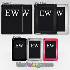 Custodie e copritastiera plastica rigida per tablet ed eBook per iPad mini 4 e Apple