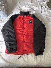 THE NORTH FACE X VANS TORREY THERMOBALL DOWN COACH JACKET - MENS SIZE - SMALL