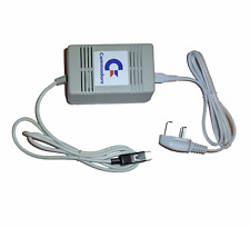 New Strong PSU Power Supply for Commodore 128 C128 + Power Cable UK IRL EU #710