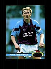 12 TOPPS Stadium Club cards 1992-93 Inghilterra + a 157908