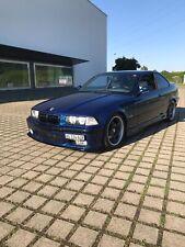BMW E36 323i Coupe ///M Facelift