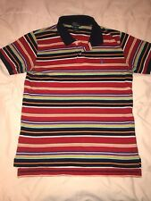 Polo By Ralpha Lauren L (16/18) Multi Colored Kids Polo