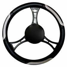 37-39 cm Universal Steering Wheel Cover Styling Tuning Décoration Protection 125