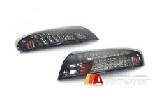LED Tail Rear Light Taillights Black Smoke for PORSCHE CARRERA 911 996 1998-2005