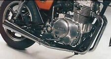 Chrome MAC Complete Motorcycle Exhaust Systems