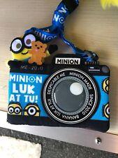 Universal Studios Japan Minion Annual Pass holder Case (E1)