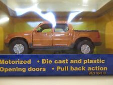 1:33 Road & Track by Maisto Ford Explorer Sport Trac bronze