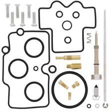 Carb Carburettor Rebuild Kit Honda CRF 450 R 2004 (Keihin) Jets Valve (26-1462)