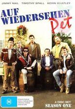 Auf Wiedersehen, Pet : Series 1 (DVD, 2009, 4-Disc Set) - Region 4