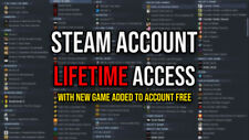 steam offline 400+ games