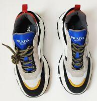 (NEU) Prada Schuhe Pegagus Chunky Sneaker EU 41