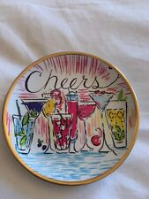 New listing Lilly Pulitzer Glass Coaster