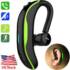 Hands-free Bluetooth Headset Stereo Earbud For Samsung Note 9 8 A50 A60 A70 J8