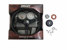 Grant Steering wheel and install kit fits 1974 THRU 1994 CHEVY PICKUP/ S10 S15