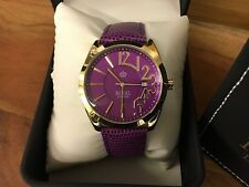 Ladies Royal London gold plated stainless steel Watch 21119-06  RRP £69.99