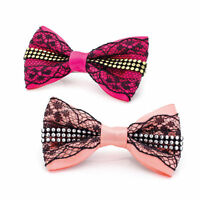 BABY GIRLS SMALL HAIR BOW CLIPS BOW HAIR CLIP LITTLE GIRLS BABIES BOWS CLIPS