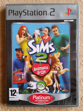 les sims 2 PS2 / complet