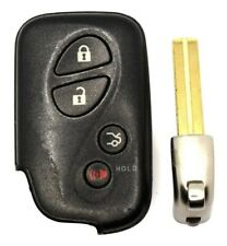 OEM Unlocked Lexus ES LS IS GS Keyless Remote Smart Key Fob HYQ14AAB 0140