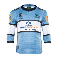 Cronulla Sharks 2020 Heritage Jersey Sizes Small - 7XL NRL Dynasty