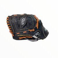 "Rawlings Basket-Web Player's Series ESBK5 PL115MB 11 1/2"" Baseball Glove LHT"