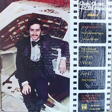Dennis James At The Movies Vol. 2 NM in shrink Organ Lounge private LP
