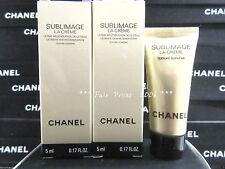 CHANEL Creme-Anti-Falten-Gesichtspflege - Produkte