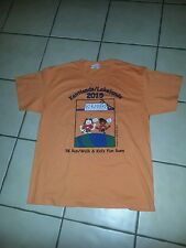 "T-SHIRT;L;"" Kentlands/Lakelands 2015, Go Runners; 5K Run/Walk & Kid's Fun Runs"