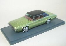 Ford Thunderbird Landau (greent/black)