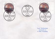 Germany 1992 500th anniversary of Martin Behaims Terrestrial Globe FDC VGC