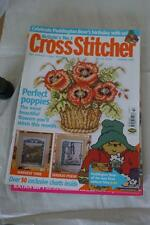 October Cross Stitcher Craft Magazines