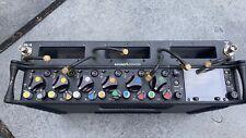 Sound devices 688 & SL6