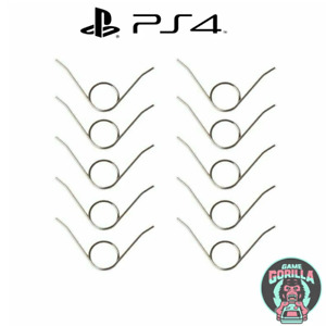 Trigger Springs For Sony PS4 Dualshock L2 R2 Replacement Buttons Controller V2