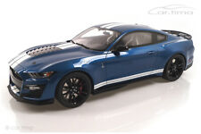 Ford Mustang Shelby GT500 2020 exclusive ACME USA GT Spirit 1:12 US023