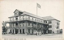 St. Cloud FL * New St. Cloud Hotel  1917 * Osceola Co.