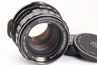 [NEAR MINT] PENTAX SMC Takumar 67 105mm F2.4 Lens for PENTAX 67 From Japan #0107